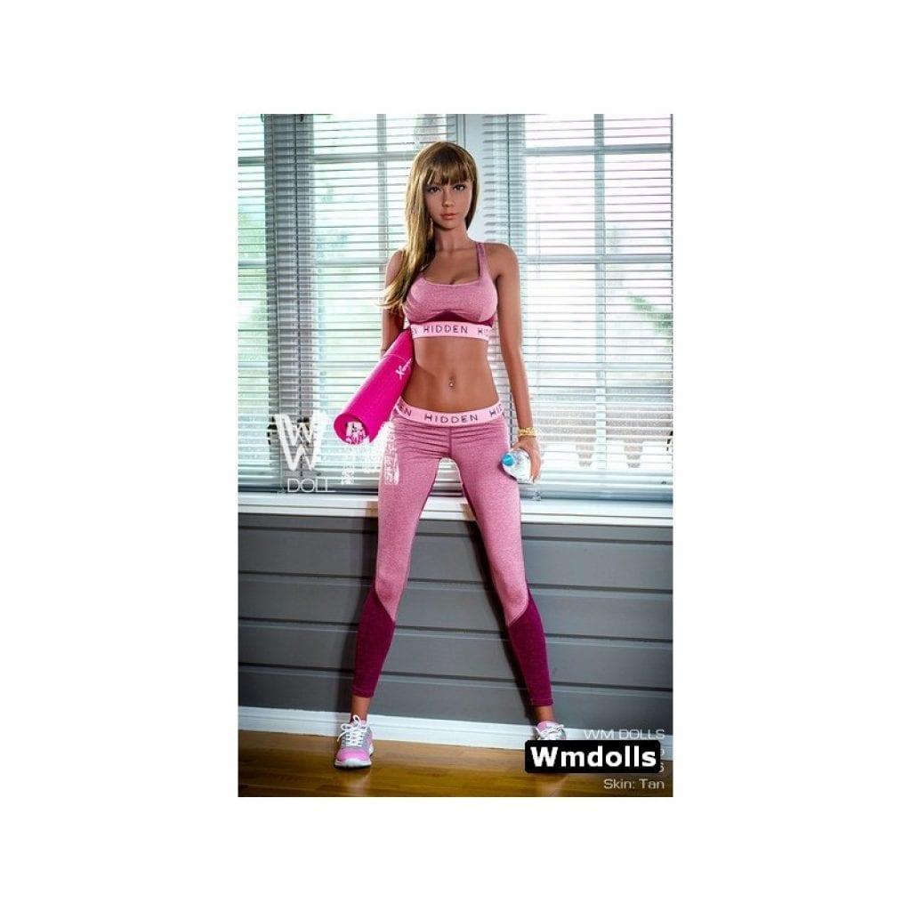 meilleure poupée sexuelle 46